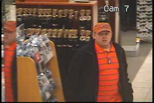crime stoppers 14  retail theft kohls park city center